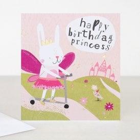 caroline gardner happy birthday princess card p22923 63359 thumb