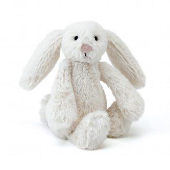 jellycat bab6cb baby cream bashful bunny