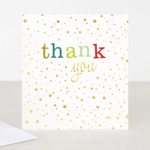 caroline gardner thank you card confetti 12019582 600