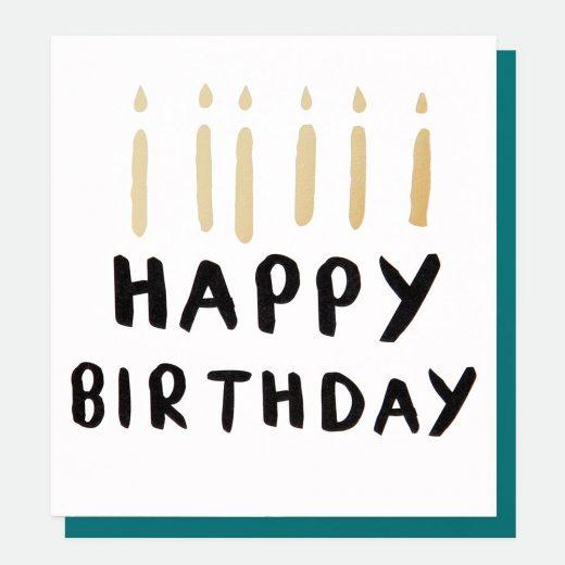 designer greetings card birthday card congratulations cards caroline gardner beb005 1800x1800