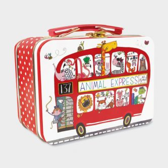MINCASE3 tin carry case red bus animals 1 768x768