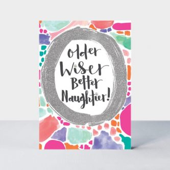 VEN23 older and wiser birthday card 1 768x768