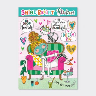 STIC11 sticker book shine bright pamper party 768x768