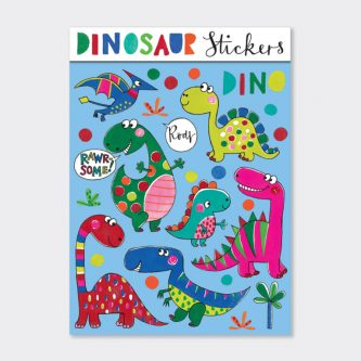 STIC13 sticker book dinosaurs 768x768