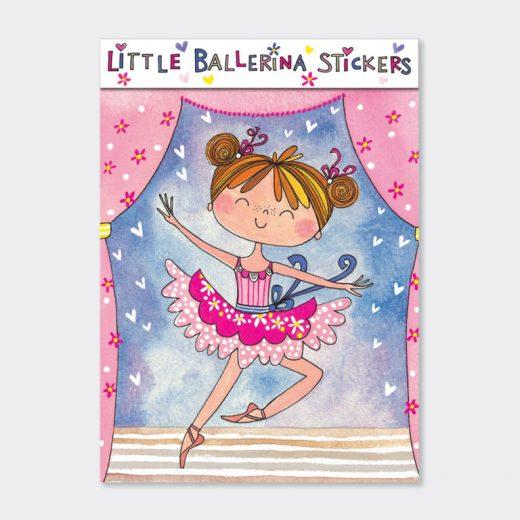 STIC16 sticker book little ballerina 768x768