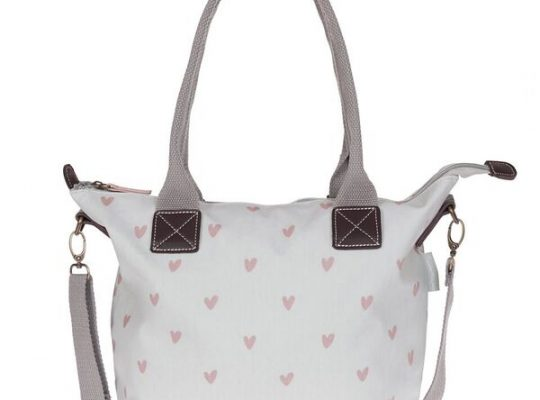 pvc34520m hearts oilcloth oundle bag mini cut out high res preview jpeg