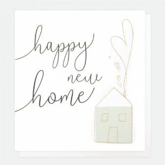 New Home Card Caroline Gardner gng020