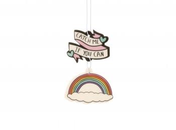 rainbow air