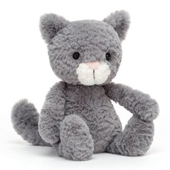 jellycat tumbletuft kitten L