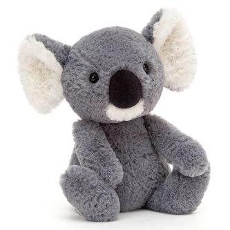 jellycat tumbletuft koala L